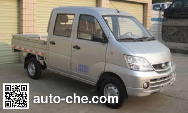 Changhe CH1021K1 crew cab light cargo truck
