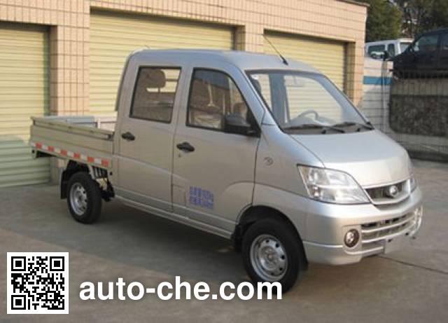 Changhe CH1021K2 легкий бортовой грузовик со сдвоенной кабиной
