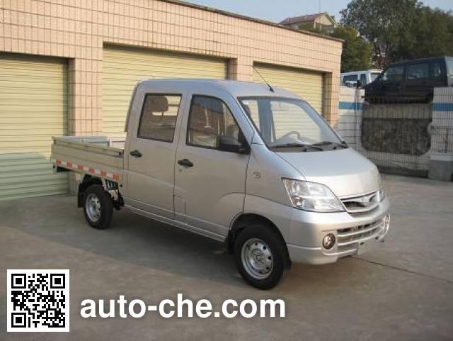Changan CH1023HD1 crew cab light cargo truck