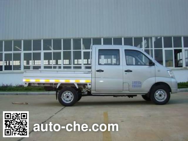 Changan CH1023HB1 crew cab light cargo truck