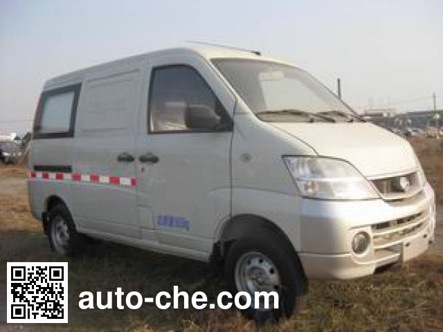 Changhe CH1026LE4 van truck