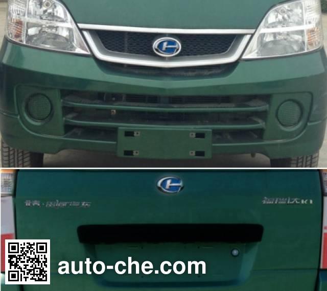 Changhe CH5021XYZBG21 postal vehicle