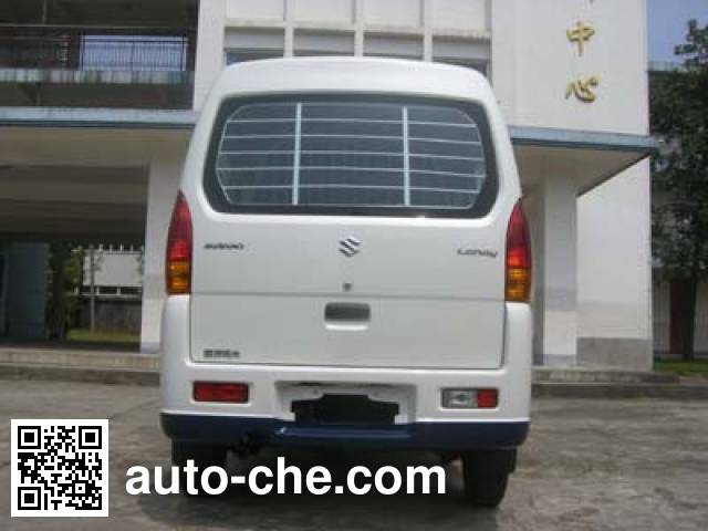 Changhe Suzuki CH5022XQCA3 prisoner transport vehicle