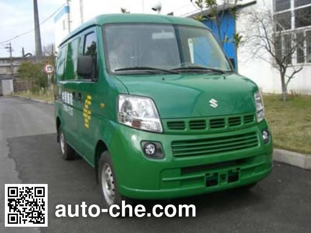 Changhe Suzuki CH5022XYZA2 postal vehicle