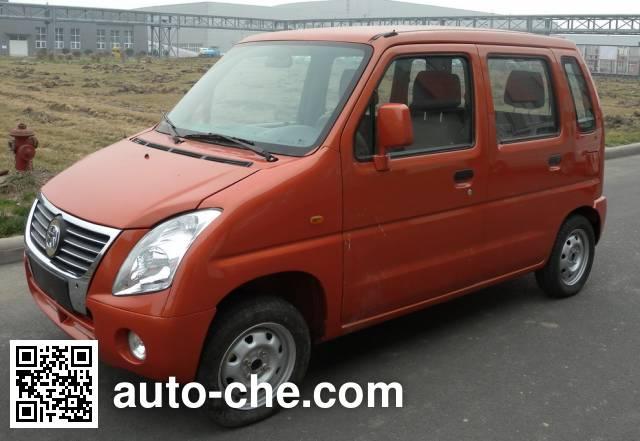 Beidouxing CH7002BEVB electric car