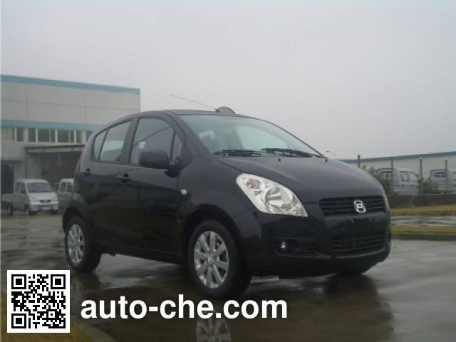 Changhe Suzuki CH7142C car