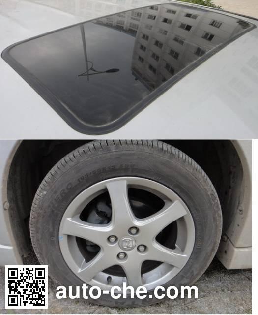 Suzuki Liana CH7143CD22 car