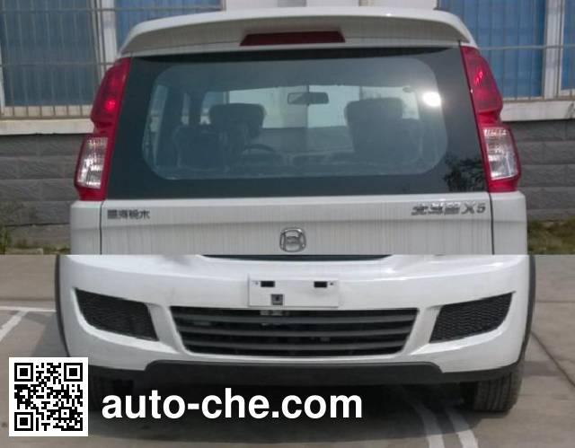 Changhe Suzuki CH7143D car