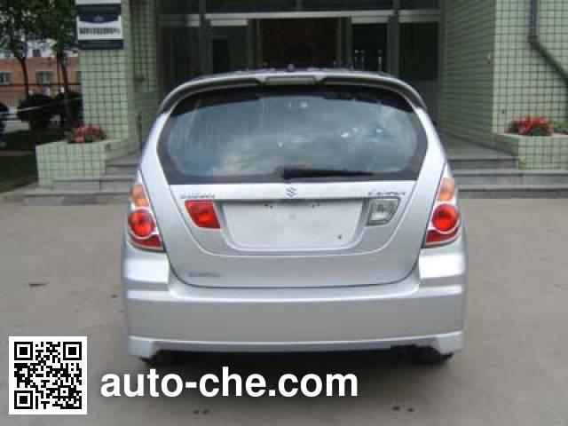 Suzuki Liana CH7146B car