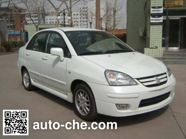 Suzuki Liana CH7160B car