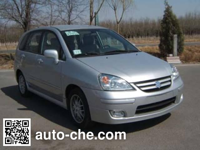 Suzuki Liana CH7161B car