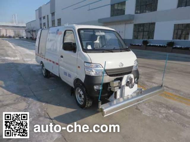 Haide CHD5021TYHE5 pavement maintenance truck
