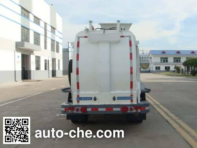 Haide CHD5070TCABEV electric food waste truck
