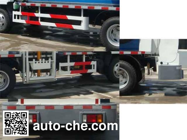 Haide CHD5070TCAQE4 food waste truck
