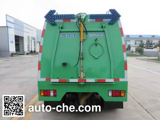 海德牌CHD5070TSLD扫路车