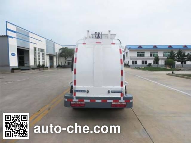 Haide CHD5071TCAE5 food waste truck