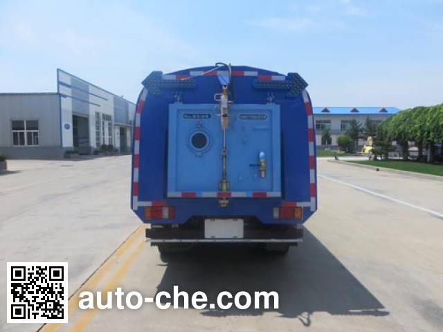 海德牌CHD5071TXSE5洗扫车