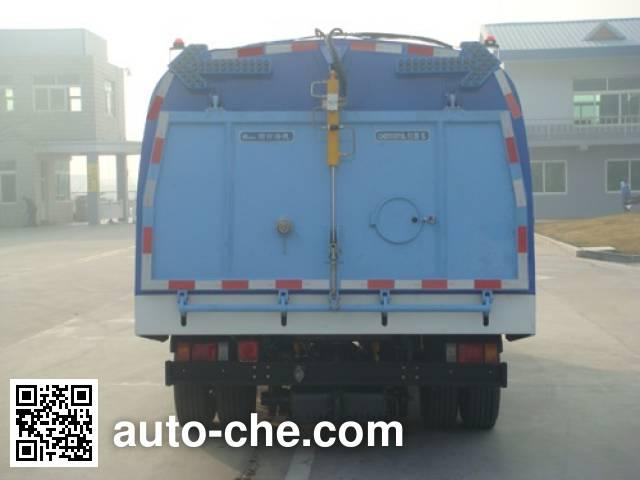 海德牌CHD5100TSLE4扫路车