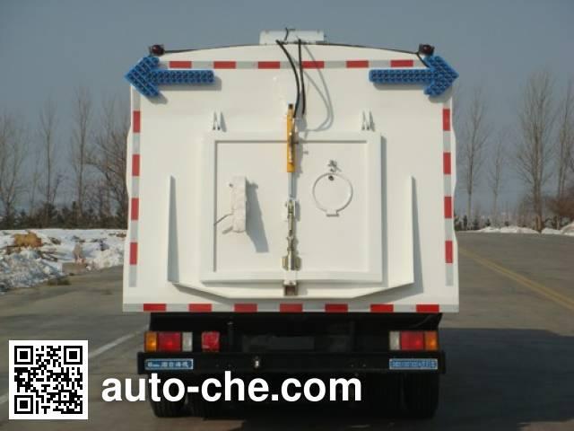 海德牌CHD5100TXSE4洗扫车