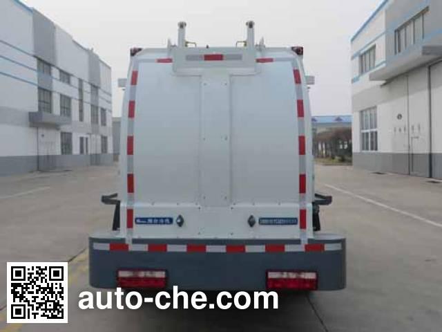 Haide CHD5101TCAE5 food waste truck