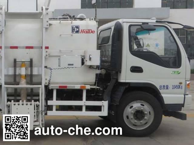Haide CHD5103TCAE5 food waste truck