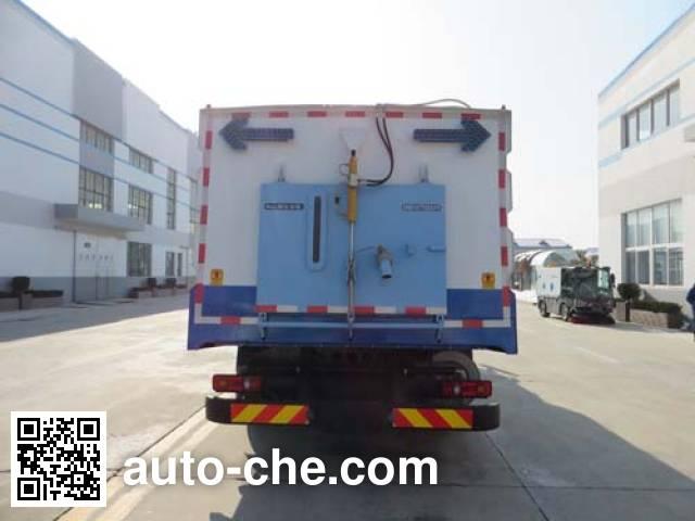 海德牌CHD5167TXSE5J2洗扫车