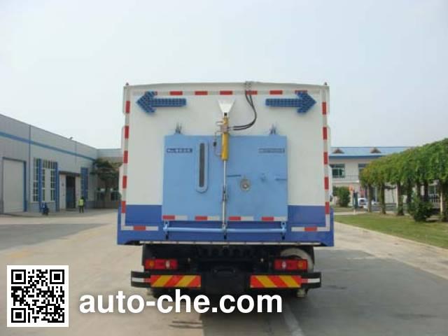 海德牌CHD5167TXSN5洗扫车