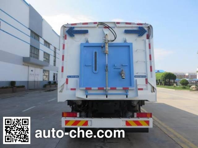 海德牌CHD5252TXSE5洗扫车
