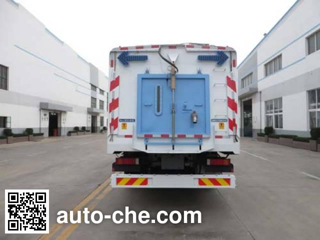 海德牌CHD5252TXSN5洗扫车