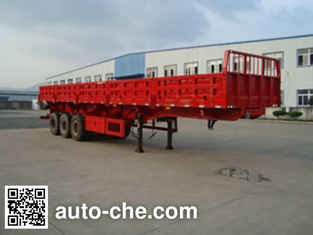 Antong CHG9400Z dump trailer