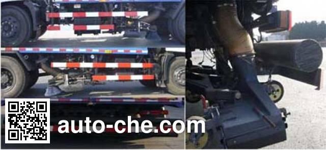 Changlin CHL5160TXCD5 street vacuum cleaner