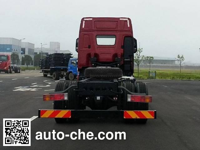 Kangendi CHM1250KPQ72V truck chassis