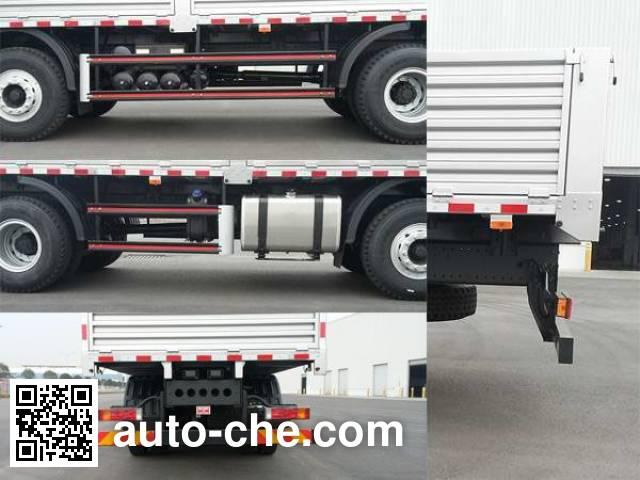 Kangendi CHM1310KPQ77M cargo truck