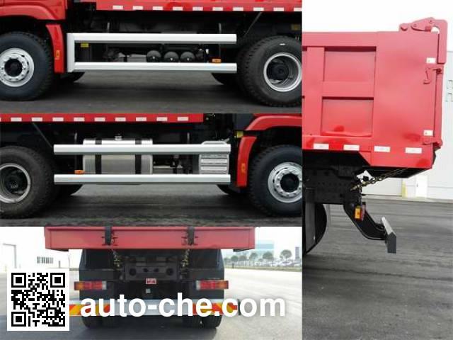 Kangendi CHM3250KPQ54M dump truck