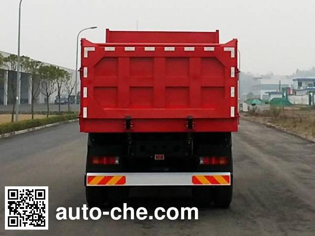 Kangendi CHM3250KPQ56V dump truck