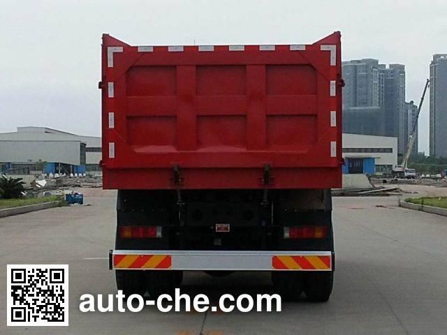 Kangendi CHM3253KPQ52M dump truck