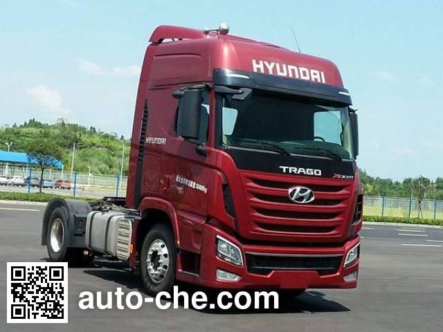 Kangendi CHM4180KPQ36V tractor unit