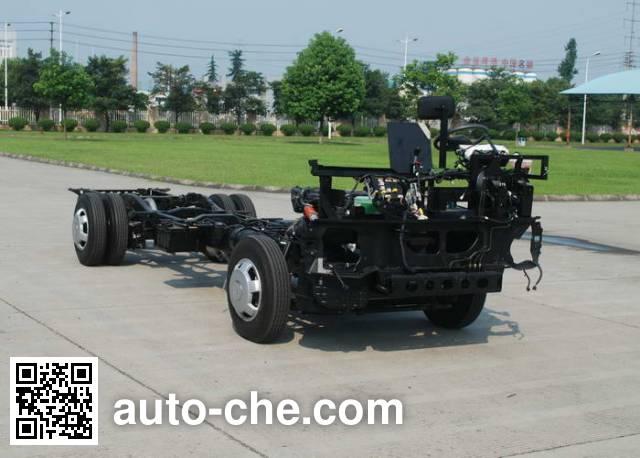 Kangendi CHM6702KQDV bus chassis