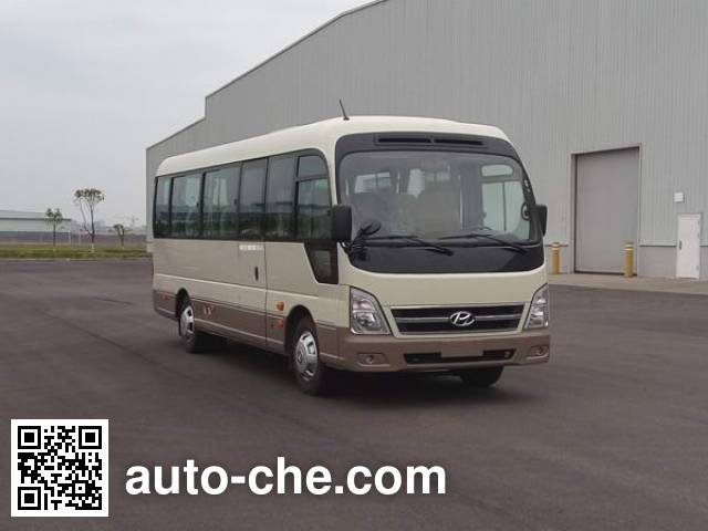 Kangendi CHM6710LQDV bus