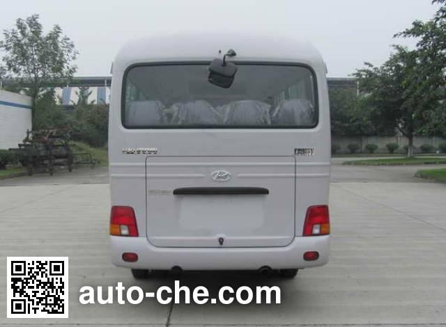 Kangendi CHM6711LQDM bus