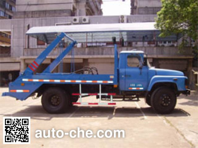 Zhongfa CHW5112ZBS4 skip loader truck