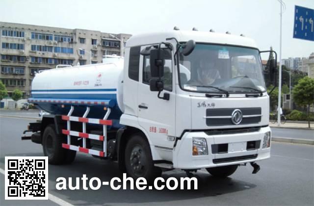Zhongfa CHW5161GSS4 sprinkler machine (water tank truck)