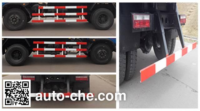 Zhongfa CHW5161ZDJ4 docking garbage compactor truck