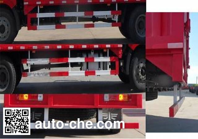Tianshun CHZ5160XYK wing van truck