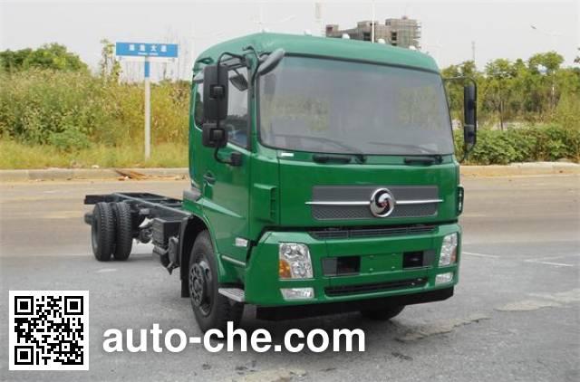 Chuanjiao CJ3040D5AA dump truck chassis