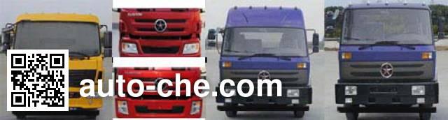 Chuanjiao CJ3129D48A dump truck