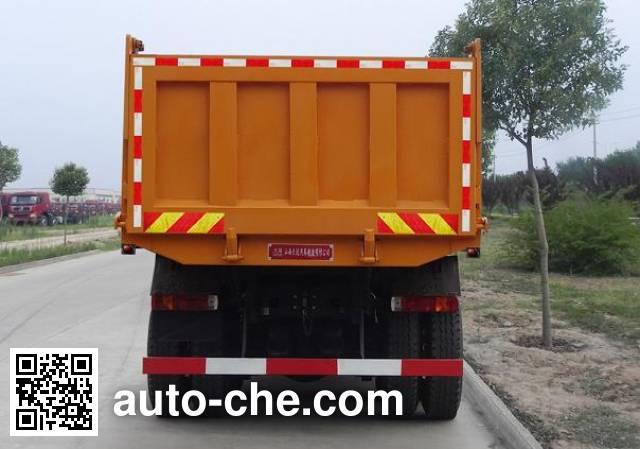 Chuanjiao CJ3310D42D dump truck