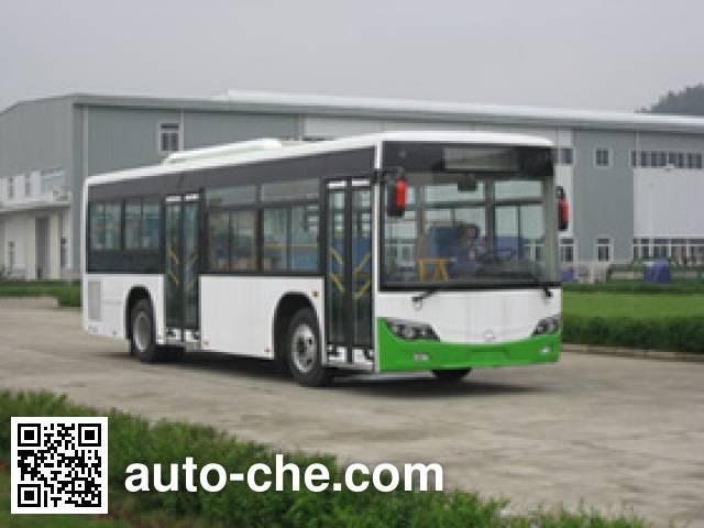 比亚迪牌CK6100GA3城市客车