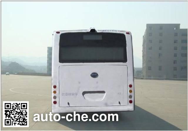 比亚迪牌CK6100LGEV纯电动城市客车