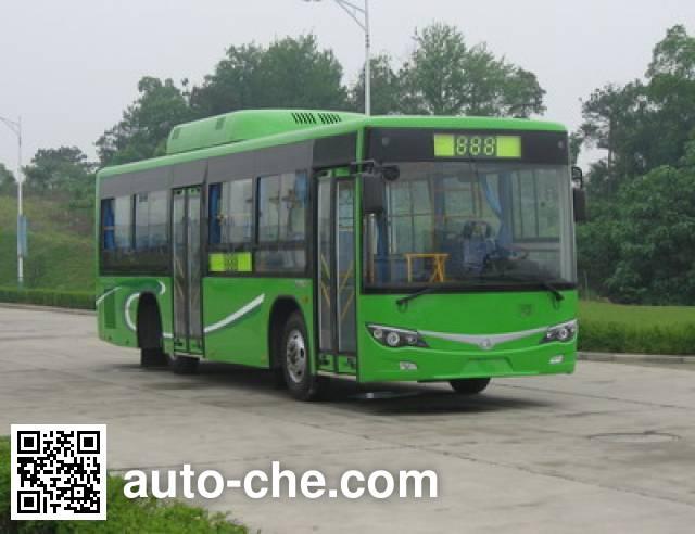 比亚迪牌CK6105GC3城市客车